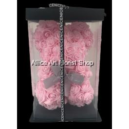 SOAP FLOWERS ABC BACHATA