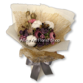 COTTON FLOWERS CODIGO
