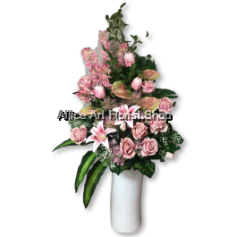 DANCE ON MY ISLAND ARTIFICIAL FLOWER