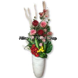 GET DAT ARTIFICIAL FLOWER