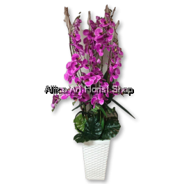 MAGIC KIZOOMBA ARTIFICIAL FLOWER