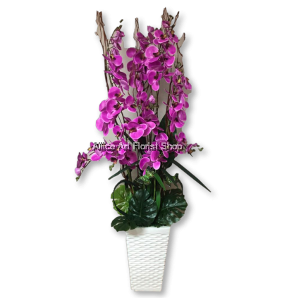 MAGIC KIZOOMBA ARTIFICIAL FLOWER
