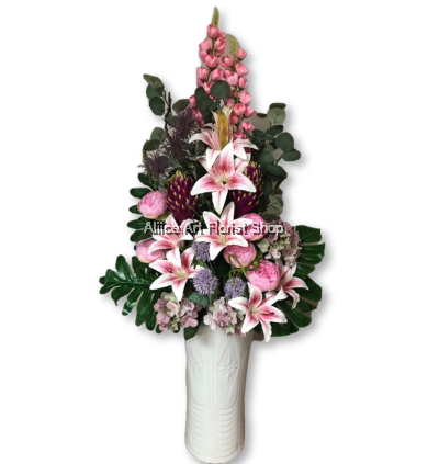 SOFIA ARTIFICIAL FLOWER