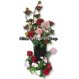 SEASON OF THE WIND ARTIFICIAL FLOWER