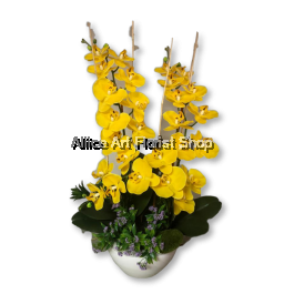 DIANA ARTIFICIAL FLOWER