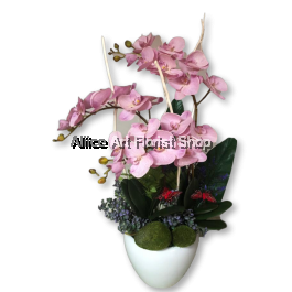 COOL BROTHERS ARTIFICIAL FLOWERS