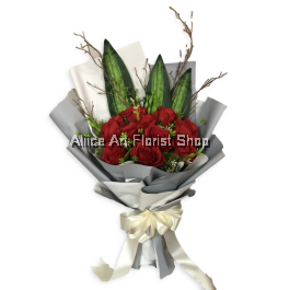 LAVISH ARTFICIALFLOWER
