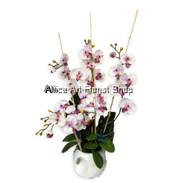 FLOURISHING FUTURE ARTIFICIAL FLOWERS