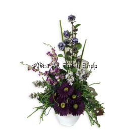 CELEBRITY ARTIFICIAL FLOWERS