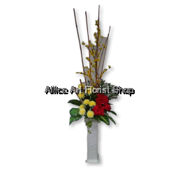 GLOBAL SUCCESS ARTFICIAL FLOWERS