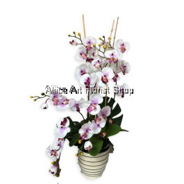 PROMISING SUCCESS ARTIFICIAL FLOWERS