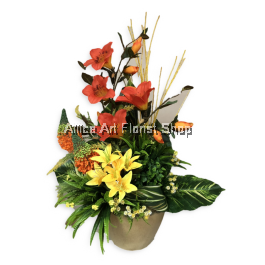 GRAND SUCCESS ARTIFICIAL FLOWERS