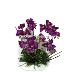 ORCHIDS WONDER ARTIFICIAL FLOWERS